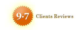 Client Rating